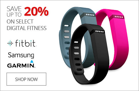 20% off select digital fitness