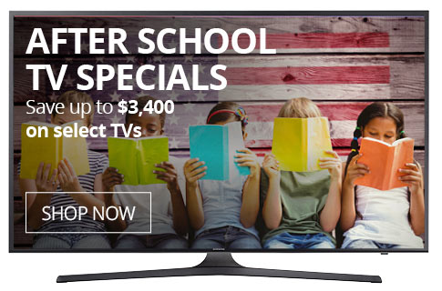 After School TV Specials