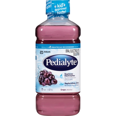 Pedialyte Grape 1.1 Qt.