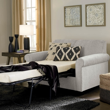 buy popular d6c38 7fe34 Signature Design By Ashley Cansler Sofa Sleeper | Sofas ...