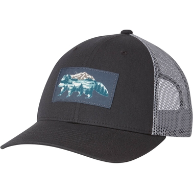 Columbia Snap Back Hat
