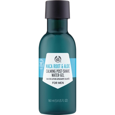 The Body Shop Post-Shave Water Gel 5.4 oz.
