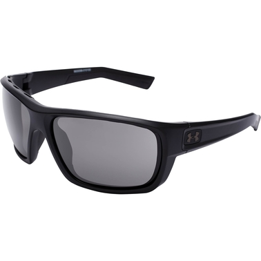 Under Armour UA Launch Satin Sunglasses 8600098010100
