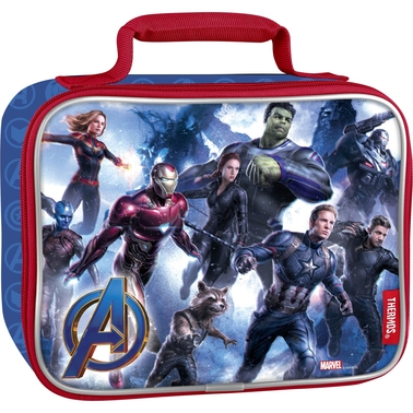 Thermos Avengers Lunch Kit