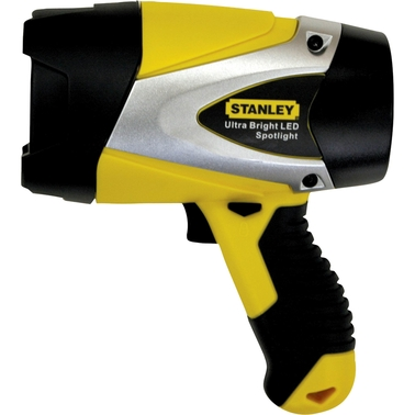 Stanley LED Rechargeable Spotlight