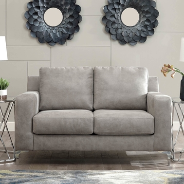 Signature Design by Ashley Ryler Loveseat