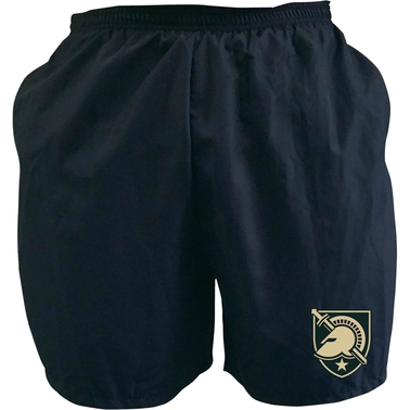 Army West Point Athena Shield Logo 5 in. Ranger Shorts