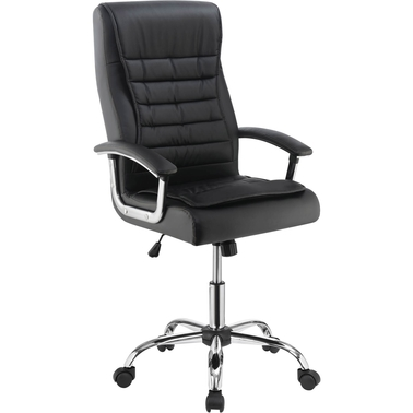 Scott Living Leatherette Office Chair