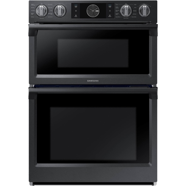 Samsung 30 in. Flex Duo Microwave Combination Wall Oven