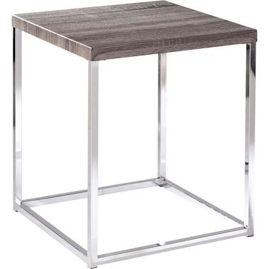 Southern Enterprises Glynn End Table