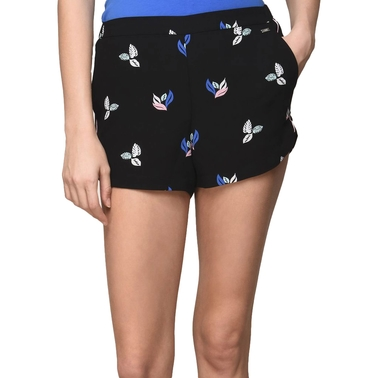 Armani Exchange Mirco Leaves Shorts