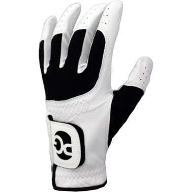Golf Glove - Mens One Size Fits All - Left Hand