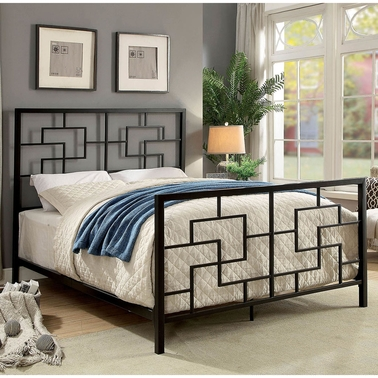 Furniture of America Lala Bed