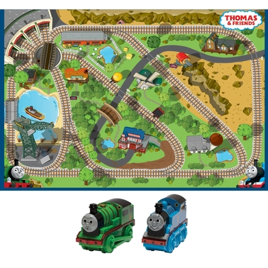 Fisher Price Thomas Amp Friends Thomas View Interactive Game