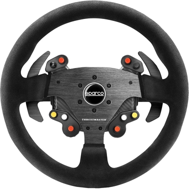 Thrustmaster Sparco R383 Mod Add-on Rally Wheel (PS4/Xbox One/PC)