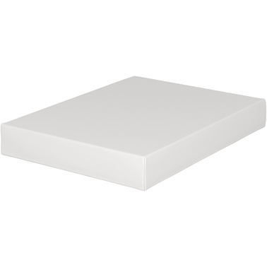 Eclipse Health-O-Pedic Gel Memory Foam 12 in. Mattress