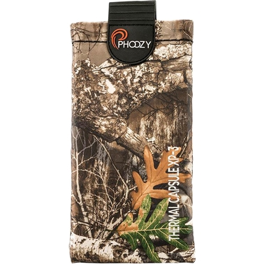 Phoozy XP3 Realtree EDGE XL Smartphone Thermal Capsule