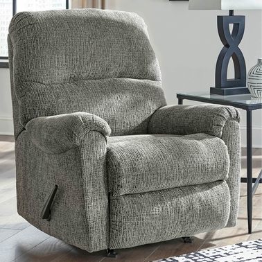 Signature Design by Ashley Termoli Rocker Recliner