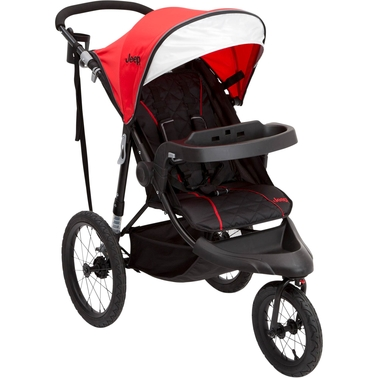Jeep Classic Jogging Stroller