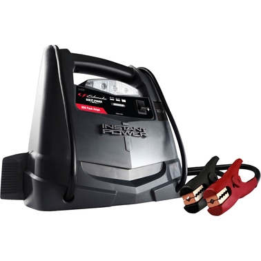 12A 6V/12V Fully Automatic Battery Charger