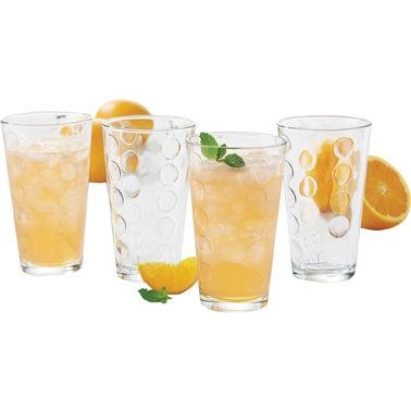 Libbey Glass 8-pc. Reno Cooler Set