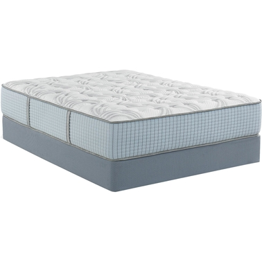 Scott Living By Restonic Panorama Hybrid Firm Mattress