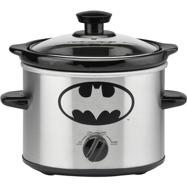 Batman 2 qt. Slow Cooker