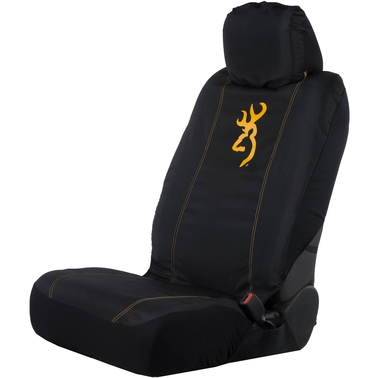 Browning Classic Low Back Seat Cover
