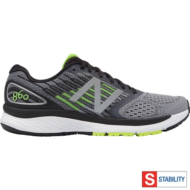 New Balance Men's M860GY9 Stability Running Shoes