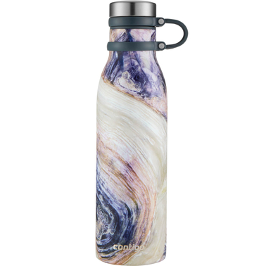 Contigo Couture Thermalock Vacuum Insulated Stainless Steel 20 oz. Water Bottle