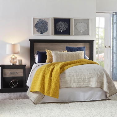 Ameriwood Home Cresthaven Queen Headboard