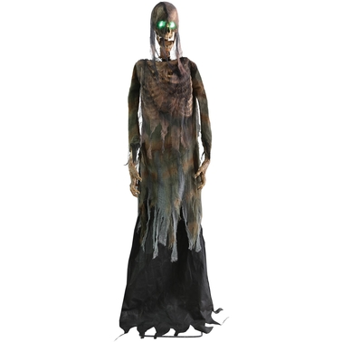 Morris Costumes Twitching Corpse Animated Prop
