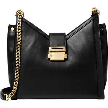 Michael Kors Whitney Small Chain Shoulder Tote