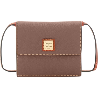 Dooney & Bourke Ginger Flap Crossbody Bag