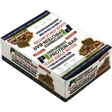 Performance Inspired Performance Protein Bars 12 Pk.