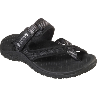 Skechers Women's Reggae Seize the Day Thong Sandals
