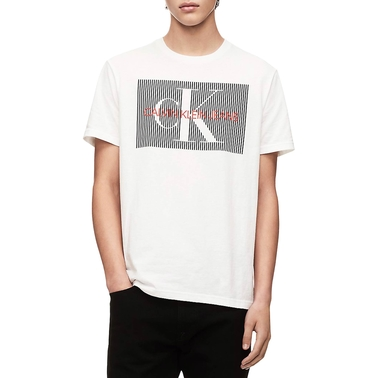Calvin Klein Jeans Chest Stripe Tee