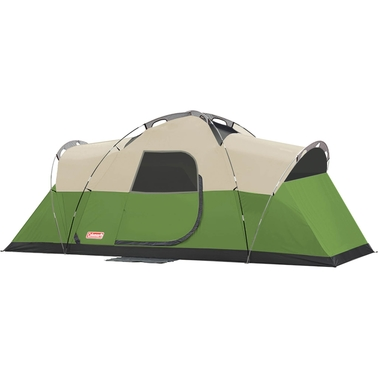 Coleman Montana 6 Person 12 x 7 ft. Tent