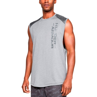 Under Armour MK1 Terry Tank