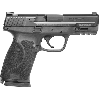 S&W M&P 2.0 45 ACP 4 in. Barrel 10 Rds 2-Mags Pistol Black