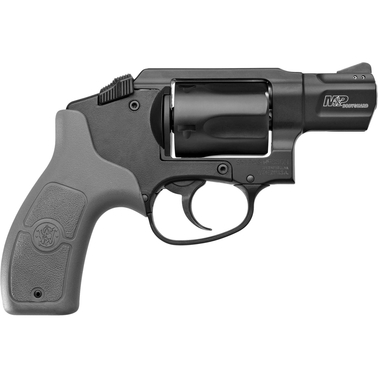 S&W Bodyguard M&P 38 Special 1.9 in. Barrel 5 Rds Revolver Black