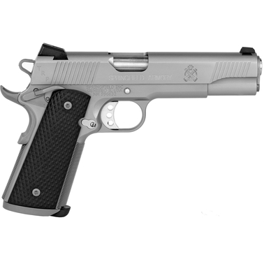 Springfield TRP 45 ACP 5 in. Barrel 7 Rds RB Pistol Stainless Steel
