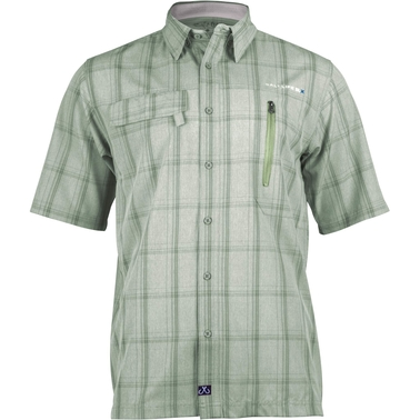 Salt Life Angler Performance Fishing Shirt