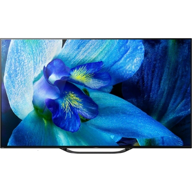 Sony 55 in. OLED 4K UHD HDR Smart TV