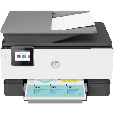 HP Officejet Pro 9015 AIO Printer