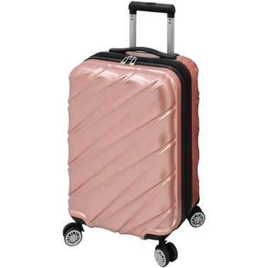 London Fog Gatwick 20 in. Expandable Hardside Spinner