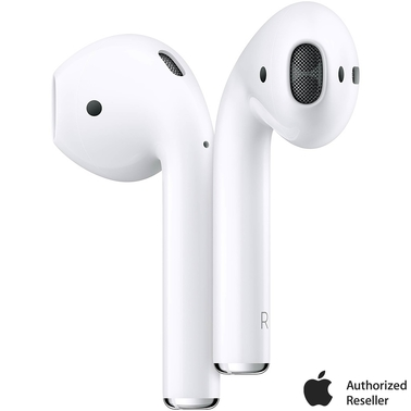 Apple Airpods 2nd Gen With Charging Case Wow Gifts Shop The Exchange