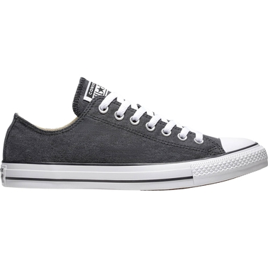 Converse Men's Chuck Taylor All Star Ox Black