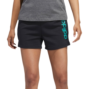 Essential Linear Logo Shorts