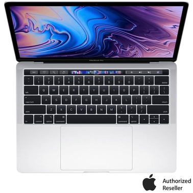 Apple MacBook Pro 13 in. Intel Core i5 2.4GHz 8GB RAM 256GB SSD with Touch Bar
